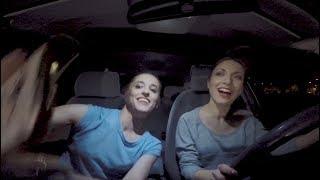 Dziewczyny z Sosnowca robiły SELFIE podczas jazdy. Skończyło się tragedią...