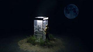 RM (BTS) - moonchild MV