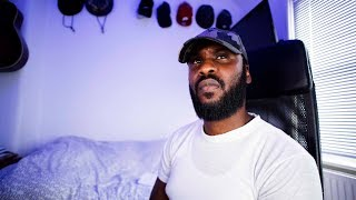 Aitch - Kenny Allstar Freestyle [Reaction] | LeeToTheVI