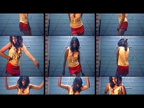 M.I.A. documentary leaked teaser (2013)
