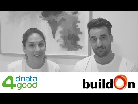 We're off to Malawi with dnata4good & BuildOn!