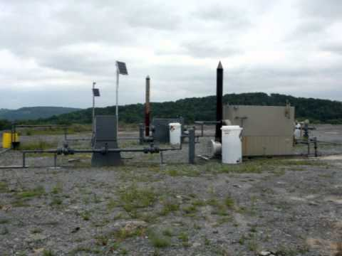 CHEC Marcellus Shale Gas Extraction Documentary wi...