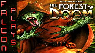 Let's Look At: The Forest of Doom (Gameplay Review)