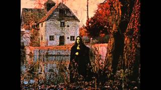 Black Sabbath   Black Sabbath The Wizard  backing track drums