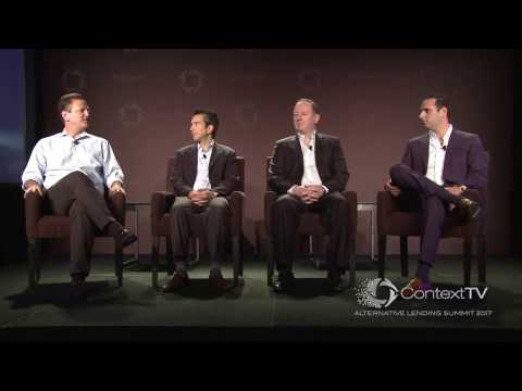 Specialty Finance & Niche Investments – Context Summits Alternative Lending 2017