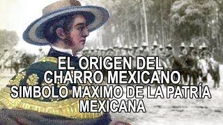 El Origen del Charro Mexicano – Símbolo Máximo de la patria Mexicana