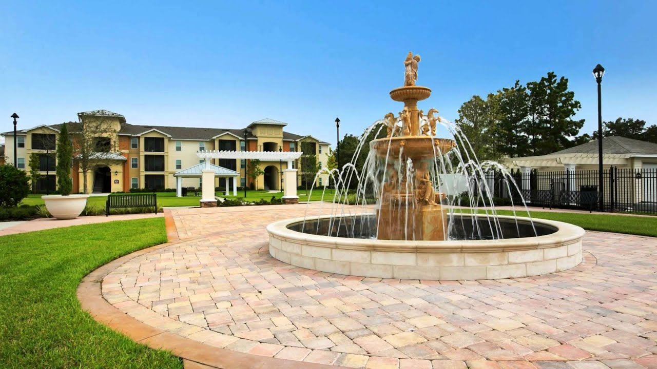 ficial Fountains at San Remo Court in Kissimmee FL