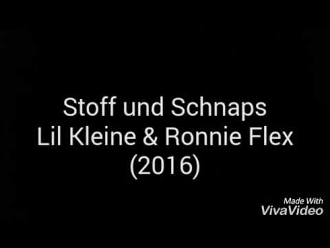 Stoff und Schnaps (Lil Kleine & Ronnie Flex) Lyrics