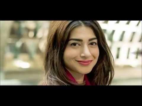 The DreamItAlive Show - Shiza Shahid