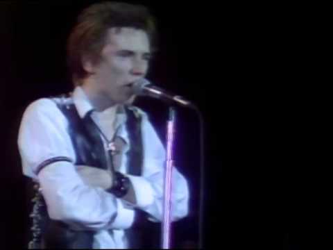 The Sex Pistols - Problems - 1/14/1978 - Winterland (Official)