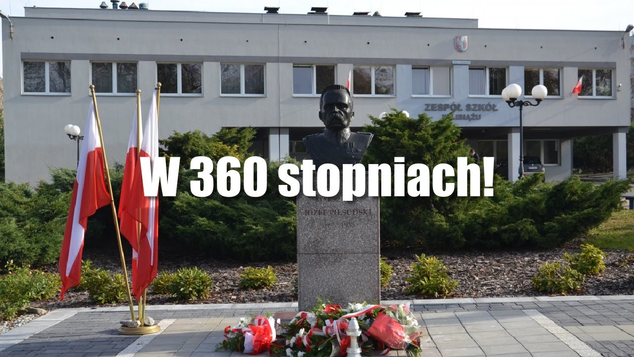 Download SPACER WITRUALNY   360 stopni   Zespół Szkół w Libiążu
