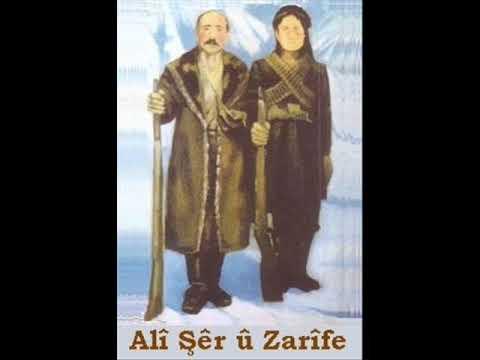 Grup Munzur - Serva Dinu(Seyit Rıza).wmv