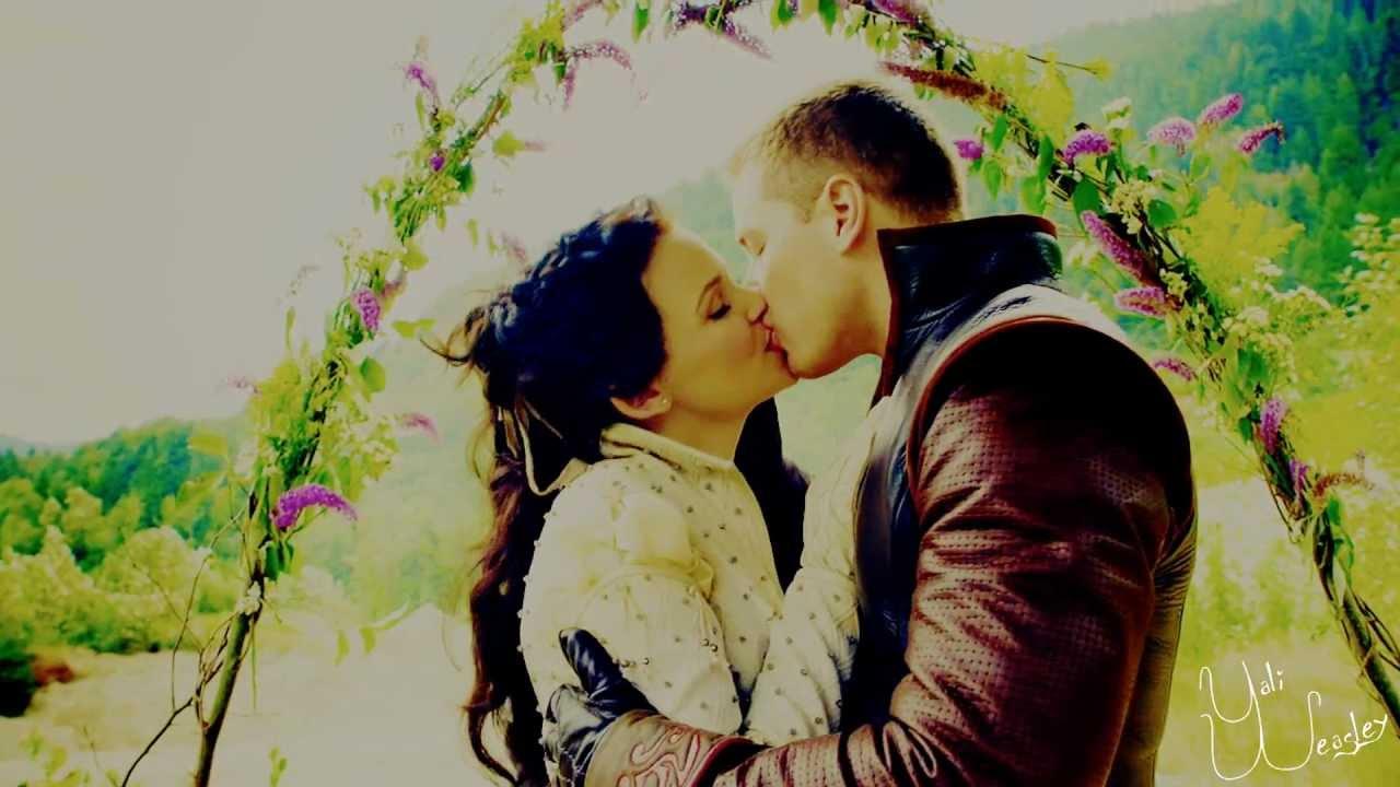 "Snow ღ Charming || Snowing || ""Kiss me"" - YouTube"