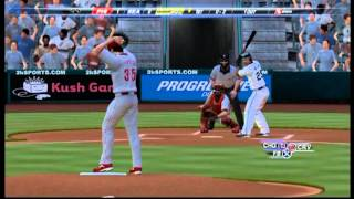 Episode 30   MLB 2k7 PS3