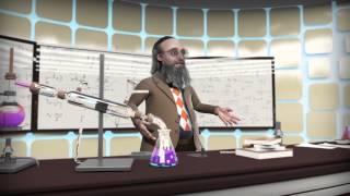 Волшебная Лаборатория — части 3 и 4 (D3 Media)