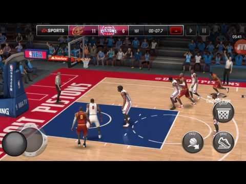 Cleveland cavaliers vs Boston Celtics, Detroit pistons, and Portland trailblazers NBA game