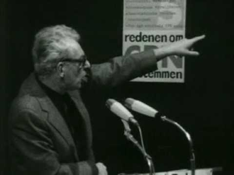 VerkiezingscampagneTweede Kamer (1977)