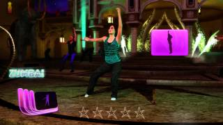 Zumba Fitness Rush [PEGI 3] - Bollywood Style Pack