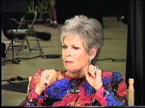 19980903 Backstage with Gloria DeHaven 26 min