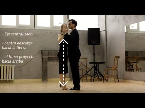 New ONLINE TANGO LESSONS 2019