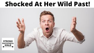 Man Shocked At His Church-Going Fiancee's Wild Past