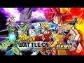 Dragon ball Z battle of Z [FR]