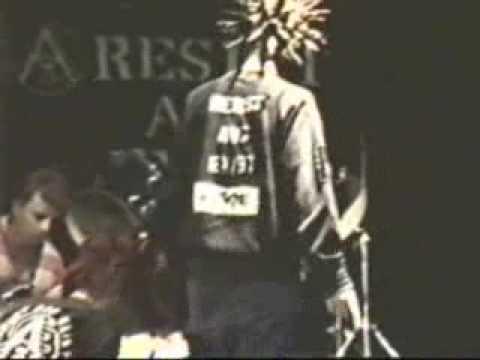 1991 O.C. Peace Punks / Resist & Exist / Media Children