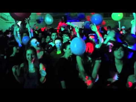 Igor Garnier live @ Hala Kej, Pirot (HD Video)