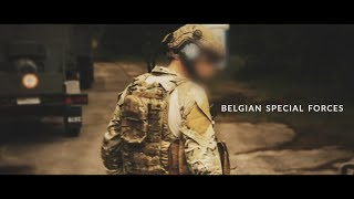 Belgian Special Forces | Resistance