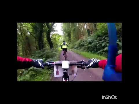 Manx telecom end to end bike challenge 2017