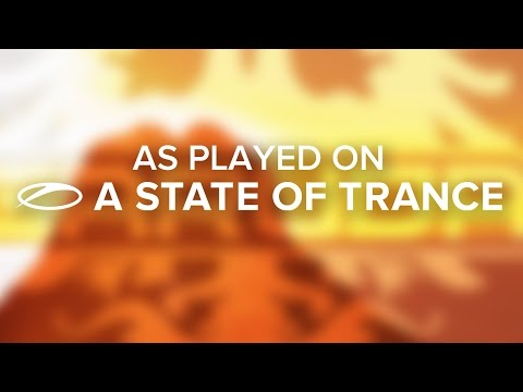 Ashley Wallbridge - Es Vedrà [A State Of Trance 769]