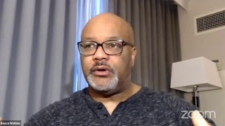 Shocker: R Kelly critic exposed as a sexual harasser too - Dr Boyce discusses