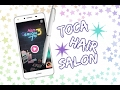 5 super hairstyles [Toca Hair Salon 3]