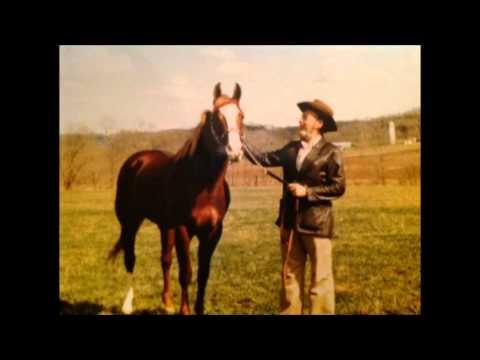 Mac Wiseman: Oklahoma Hills