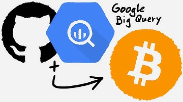Searching for Bitcoins in GitHub repositories with Google BigQuery