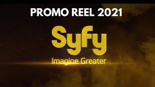 Stephen Anderton Promo Reel 2019
