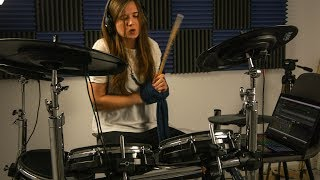 Linkin Park - Numb - Drum Cover Challenge | By TheKays