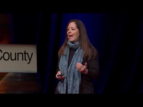 The World's Poor and the Power of Photography to Effect Change | Renée C. Byer | TEDxSonomaCounty