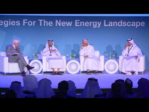 H.E Sheikh Mohamed bin Khalifa bin Ahmed Al-Khalifa, Minister of Oil, Bahrain