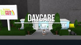 ROBLOX | Welcome to Bloxburg: Daycare 54k