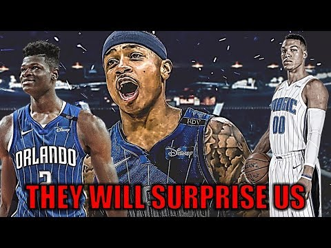 Why the Orlando Magic Will SURPRISE US in 2019!