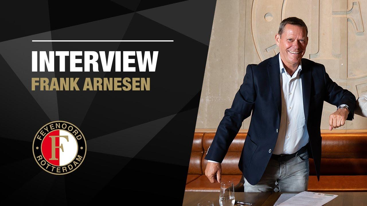 Frank Arnesen over Fer, Kökcü en Conteh   Interview met TD