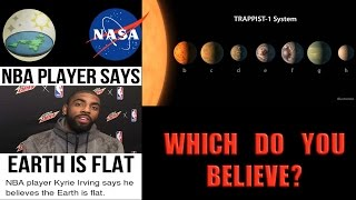 NASA Discovers  Earth Like  Planets? What Do You Believe?