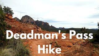 Vanlife Vlog 59 - Mescal Hike, Sedona