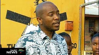 Maimane observes Nelson Mandela International Day