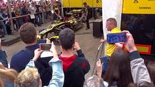 F1 Renault Marseillaise Toulon