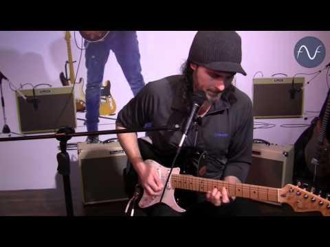 [NAMM] BOSS Eric Johnson sound set