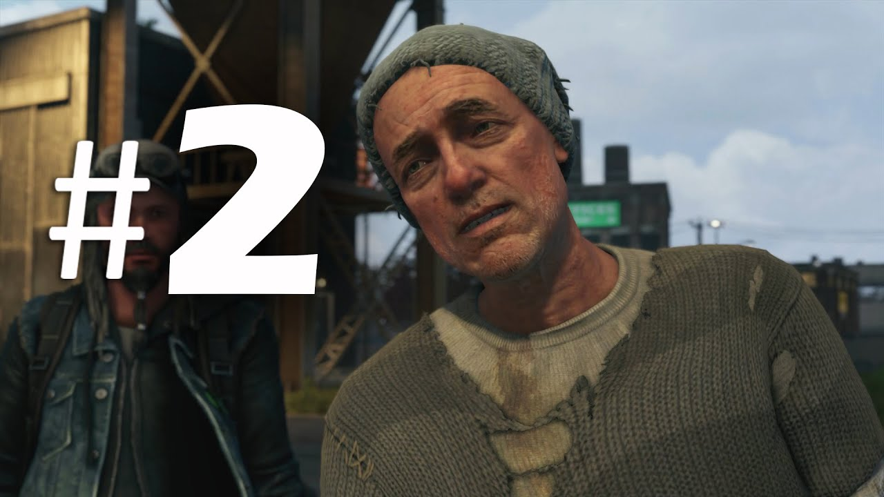 Watch_Dogs™ Bad Blood - Part 2 - marketplace.xbox.com
