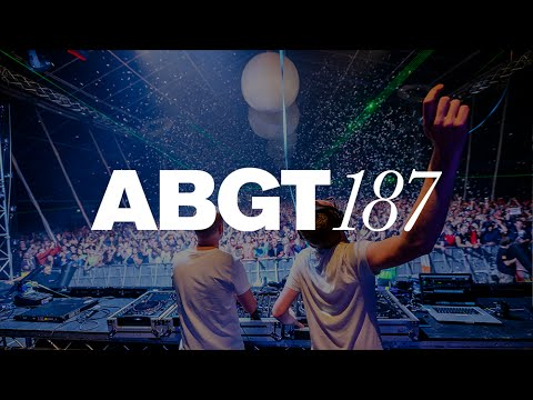 Group Therapy 187 with Above & Beyond and Croquet Club
