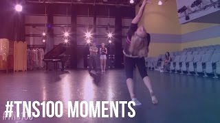 "#TNS100 Moments - 75. ""Turn Me Around"""